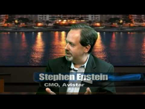 TMCnet - Avistar CMO InterOp NY Discussion