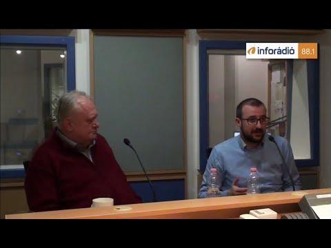 InfoRádió - Aréna - Barabás T. János és Illyés Gergely - 2. rész
