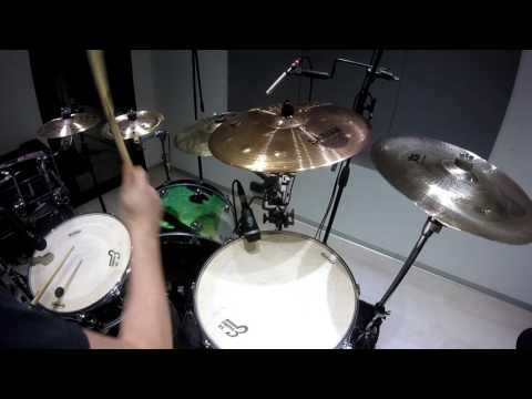 Enrico Matta Performs with SABIAN Effects