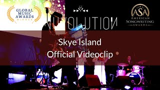 NuvolutioN - Skye Island