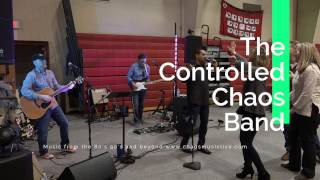 Controlled Chaos band of Maryland 2016 concert footage