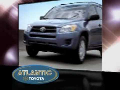Atlantic Toyota TV Commercial Lynnway Lynn MA