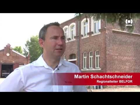 BELFOR Germany - Restoration after natural disasters