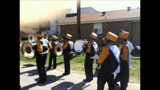 Mardi Gra 2014 Thurgood Marshall High(Galvestion Tx)