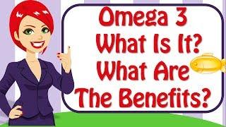 7 Omega 3 Benefits Plus Top 9 Omega 3 Foods