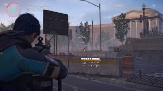 Vidéo-Test : Tom Clancy's The Division 2 PS4 Pro: Test Vidéo Review Gameplay FR HD (N-Gamz)