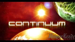 "Continuum advanced track ""The Awakened Creator"""
