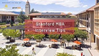 How to Prepare for Stanford MBA Interview