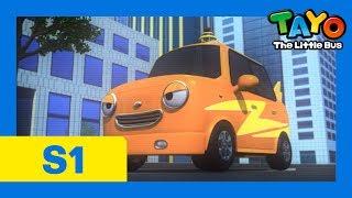 Siêu sao Nuri l Tayo xe bus nhỏ l Nuri is a Superstar (30 mins) l Episode 13 l Tayo the Little Bus