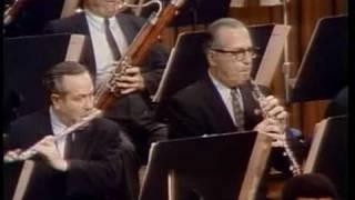 Leonard Bernstein & New York Philharmonic Orchestra - Beethoven Symphony No. 7 op. 92 1967