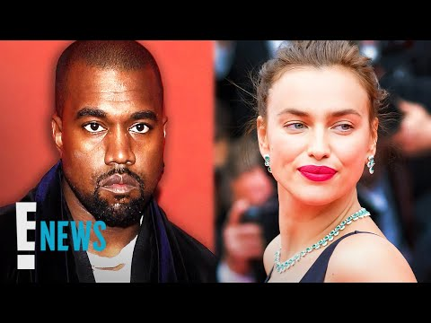 Are Kanye West & Irina Shayk Dating?: What They Have in Common | E! News