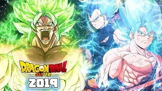 "Toei Animation ""DENIES"" Dragon Ball Super July 2019, Again.... EXPLAINED!"