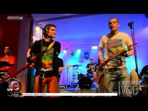 Koncert zespołu Bethel w Klubie Akcent