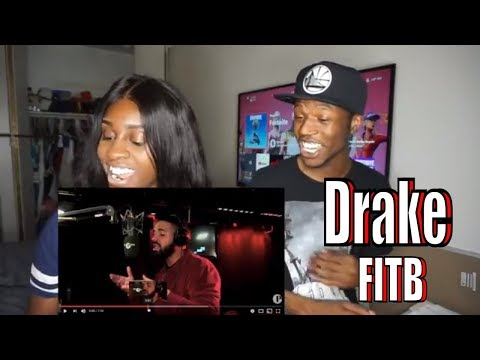 Drake - Fire In The Booth [REACTION]
