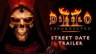 Street Date Trailer