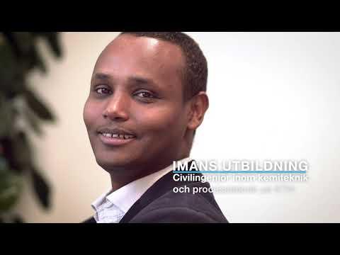 Iman Hussein, Preem