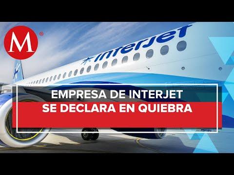ÚLTIMA HORA: Interjet Vacations se declara en quiebra