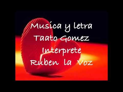 Ruben La Voz - Himnos al Amor