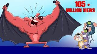 Rat-A-Tat  'Haunted Night Best Scary Spooky Cartoons 2017'  Chotoonz Kids Funny Cartoon Videos