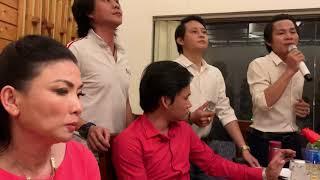 Liên Khúc Ca Cổ Đăng Nguyên+Trung Nhân+Nguyễn Văn Sửu