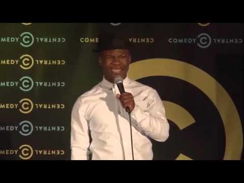Comedy Central #AgencyKnockout 2014