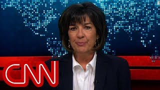 Amanpour: Syria is a big, unholy mess