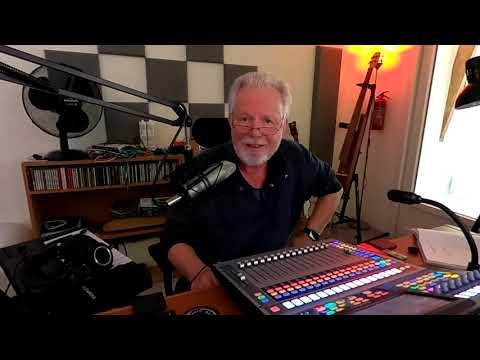 Vidéo de Peter May