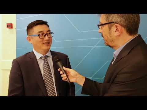 Η κινεζική τεχνητή νοημοσύνη επιλέγει  Ελλάδα