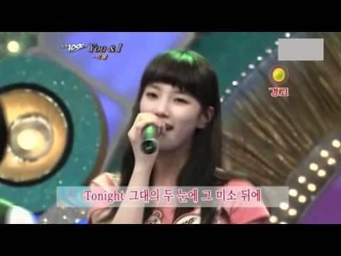 Miss A - Min & Suzy 1000 Song Challenge Cut