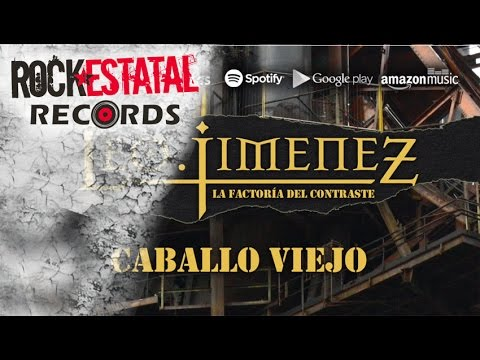 Leo Jiménez - Caballo Viejo