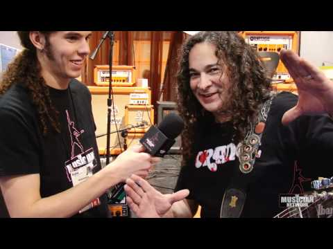 Orange Amps: NAMM 2012 Product Showcase