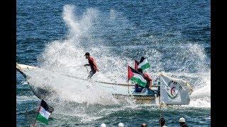 غزة.. يزيدون المعزول عُزلة     -