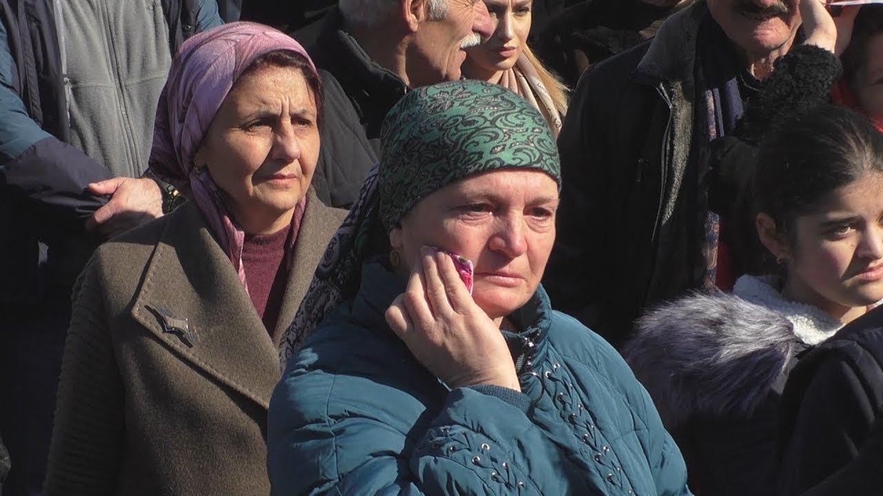 Непраздничный день: балкарцы вспоминают о депортации