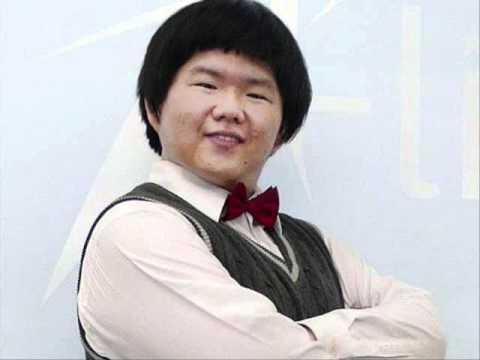 Lin Yu Chun - Fighter (It's My Time)