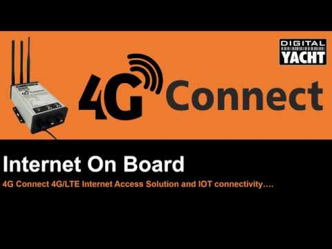 4G CONNECT PRO PRESENTATION