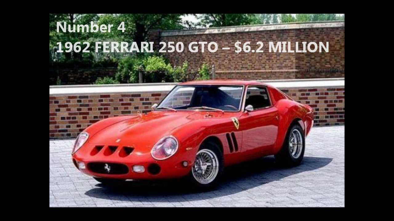 Expensive Vintage Cars 61