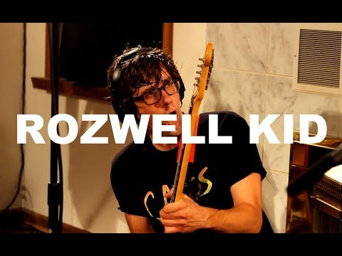 Rozwell Kid (Session 2) -