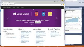 eXplore How To Create Your First MVC Web App in Visual Studio 2017-[In Hindi+SubTitle]