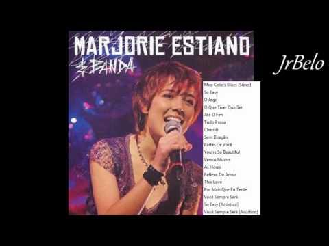 Baixar Marjorie Estiano Cd Completo Ao Vivo (2006) - JrBelo