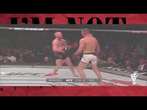 TEAM DIAZ UFC 202