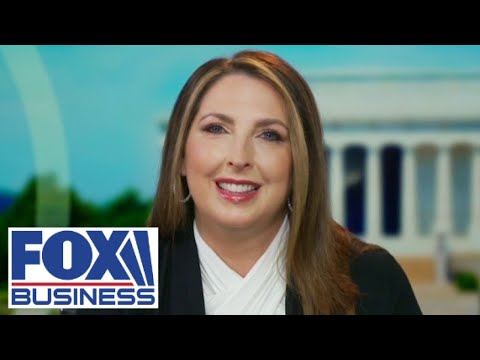Ronna McDaniel: Trump still 'huge factor' in GOP future