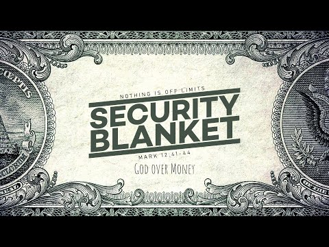 Security Blanket // Week 3