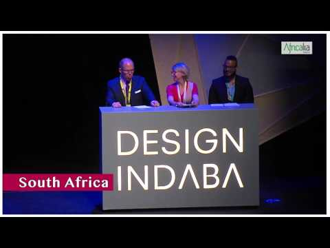 EDD2016 Cultural Programme by Africalia - Teaser video