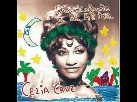 Baixar Te Busco - Celia Cruz (1925 - 2003)