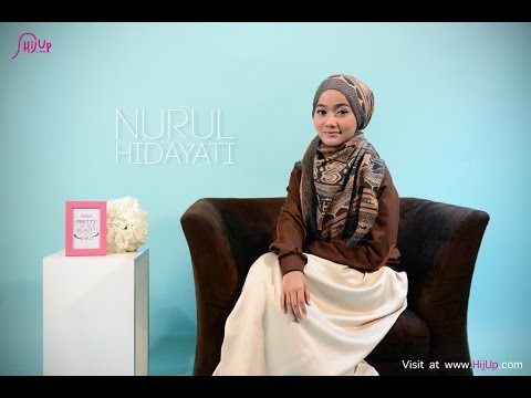 Hijab Tutorial 73