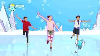 13  The Freeze Game Just Dance