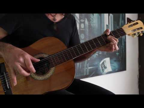 Cómo Tocar Blues Volumen 2 - Carlos Reyes