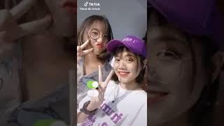 Tổng hợp clip Tik Tok của Chi Chi Linh