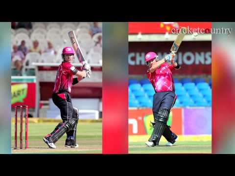 Sydney Sixers maul Lions by 10 wickets to lift Champions League T20 2012
