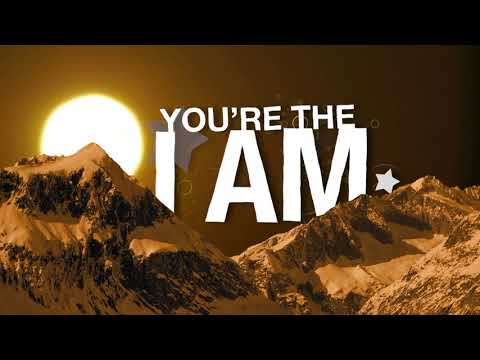 James Fortune - I AM (Lyric Video) feat. Deborah Carolina